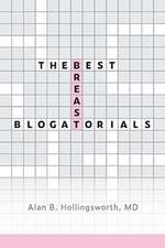 The Best Breast Blogatorials