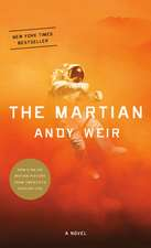 The Martian. Movie Tie-In
