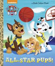 All-Star Pups! (Paw Patrol)