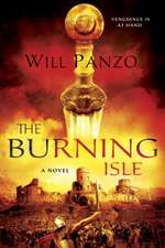 The Burning Isle: A Novel