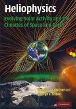 Heliophysics 3 Volume Set