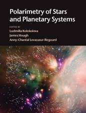 Polarimetry of Stars and Planetary Systems