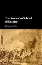 The American School of Empire