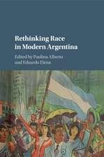 Rethinking Race in Modern Argentina