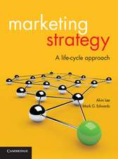Marketing Strategy Pack