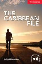 The Caribbean File Beginner/Elementary