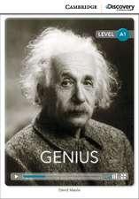 Genius Beginning Book with Online Access
