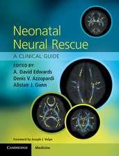 Neonatal Neural Rescue: A Clinical Guide