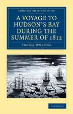A Voyage to Hudson's Bay during the Summer of 1812: Containing a Particular Account of the Icebergs and Other Phenomena which Present Themselves in those Regions; Also, a Description of the Esquimeaux and North American Indians