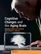 Cognitive Changes and the Aging Brain