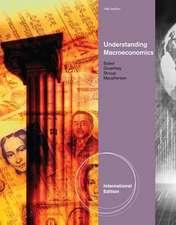 Understanding Macroeconomics, International Edition