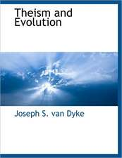 Theism and Evolution