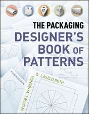 The Packaging Designer′s Book of Patterns