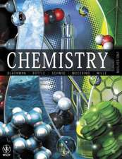 Chemistry, 2nd Edition + WileyPLUS Card