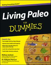 Living Paleo for Dummies:  The Plain Truth about Employee Engagement and Your Bottom Line