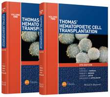 Thomas′ Hematopoietic Cell Transplantation: Stem Cell Transplantation 2 Volume Set