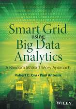 Smart Grid using Big Data Analytics: A Random Matrix Theory Approach