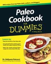 Paleo Cookbook for Dummies:  Understanding Popular Pricing Models [With DVD]