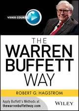 The Warren Buffett Way Video Course