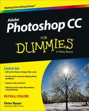 Photoshop CC for Dummies:  A Practical Guide to Planning and Implementing a Transition to Ifrs or National GAAP