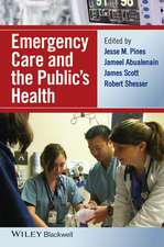 Emergency Care and the Public′s Health