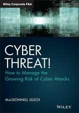 Cyber Threat!