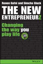 The New Entrepreneurz