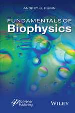 Fundamentals of Biophysics