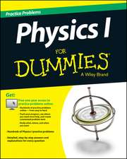 Physics I Practice Problems for Dummies (+ Free Online Practice):  Raising the Money You Need to Fund Your Business, Project, or Invention