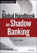 The Global Handbook on Shadow Banking