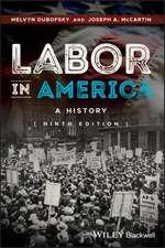 Labor in America