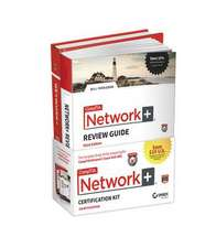 CompTIA Network+ Certification Kit: Exam N10–006