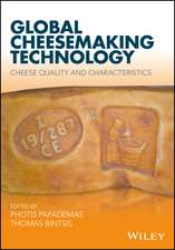 Global Cheesemaking Technology: Cheese Quality and Characteristics