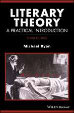 Literary Theory: A Practical Introduction