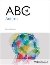 ABC of Autism