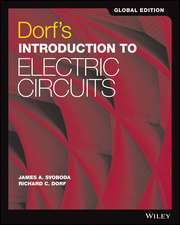 Dorf′s Introduction to Electric Circuits