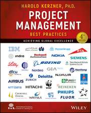 Project Management Best Practices: Achieving Global Excellence