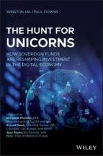 The Hunt for Unicorns: How Sovereign Funds Are Reshaping Investment in the Digital Economy