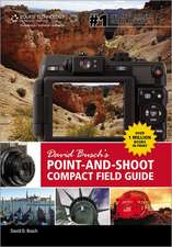 David Busch's Point-And-Shoot Compact Field Guide:  The Official Guide to Creating Your Best Slide Shows with Proshow 5
