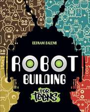 Robot Building for Teens:  Marriage, the Family, and Its Meaning