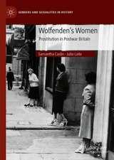 Wolfenden's Women