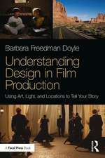Understanding Production Design