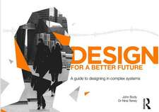 Design for a Better Future