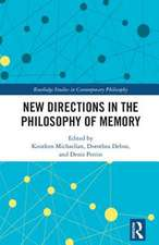 NEW DIRECTIONS IN THE PHILOSOPHY OF