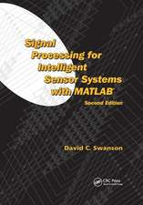 SIGNAL PROCESSING FOR INTELLIGENT S