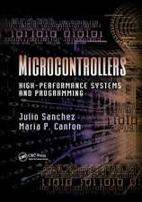 MICROCONTROLLERS HIGH PERFORMANCE S