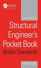 Structural Engineer's Pocket Book, 2nd Edition