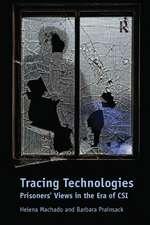 TRACING TECHNOLOGIES