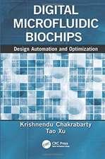 DIGITAL MICROFLUIDIC BIOCHIPS DESI