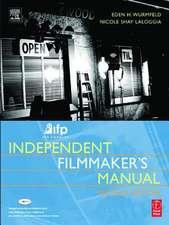 WURMFELD: IFP LOS ANGELES INDEPENDENT FILMMAK